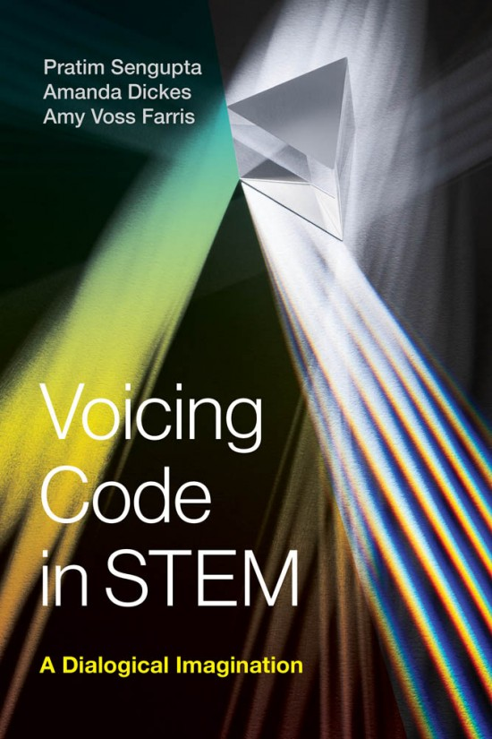 Voicing Code in STEM