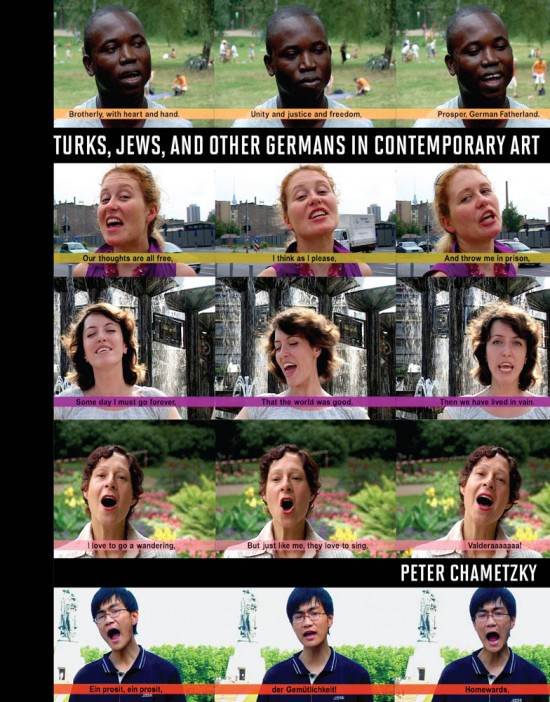 Turks, Jews, and Other Germans in Contemporary Art