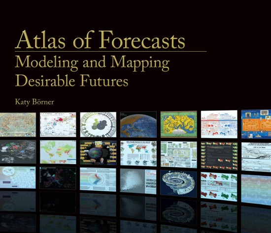 Atlas of Forecasts
