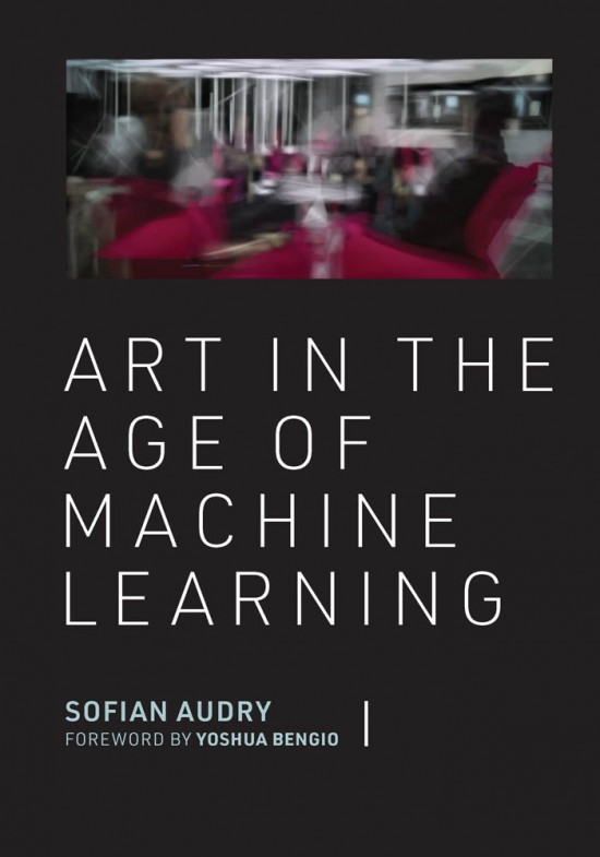 Art in the Age of Machine Learning