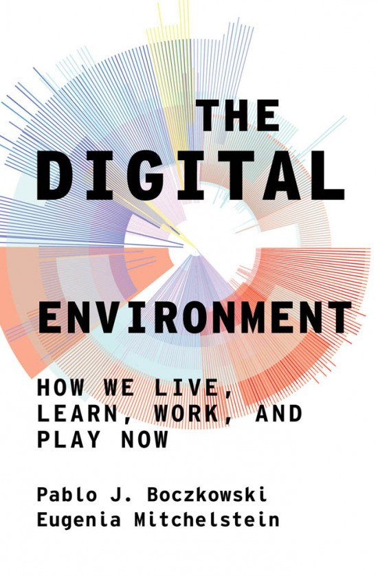 The Digital Environment