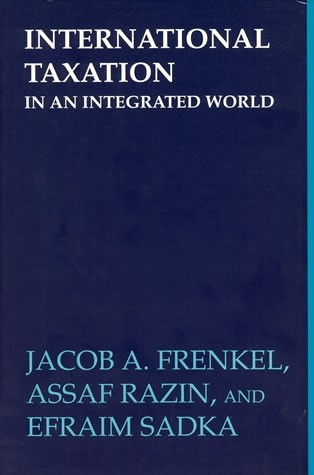 International Taxation in an Integrated World