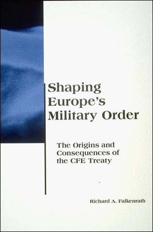Shaping Europe's Military Order