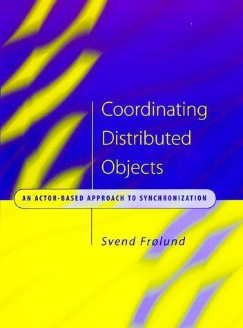 Coordinating Distributed Objects