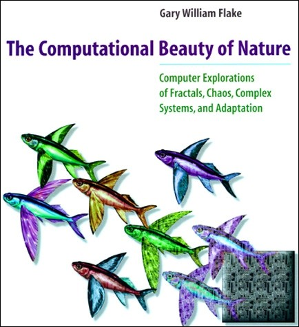 The Computational Beauty of Nature