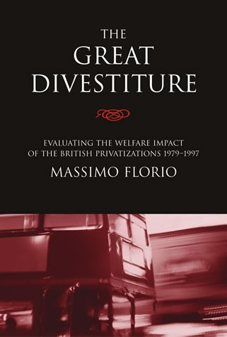 The Great Divestiture