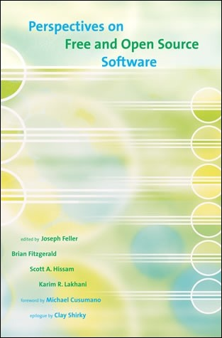Perspectives on Free and Open Source Software