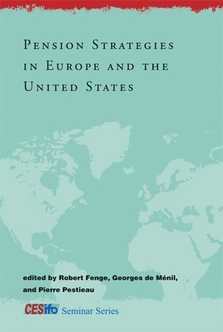 Pension Strategies in Europe and the United States
