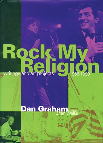 Rock My Religion