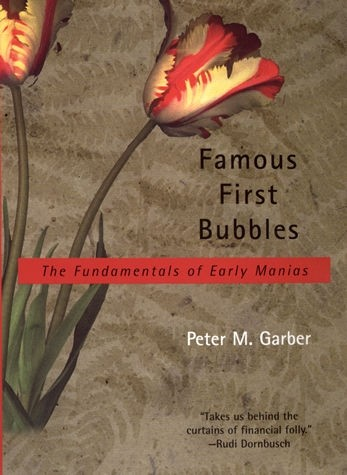 Famous First Bubbles