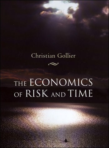 The Economics of Risk and Time