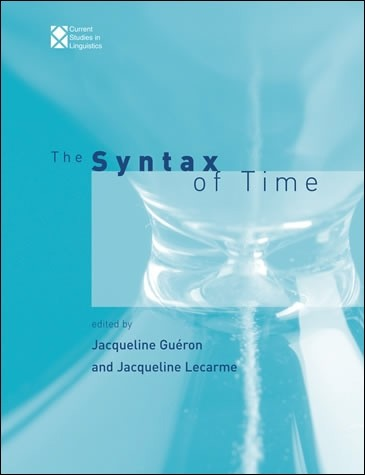 The Syntax of Time