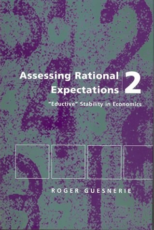 Assessing Rational Expectations 2