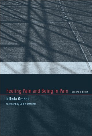 Feeling Pain and Being in Pain, Second Edition