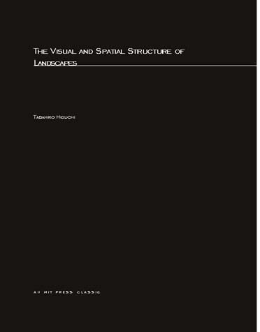 Visual and Spatial Structure of Landscapes