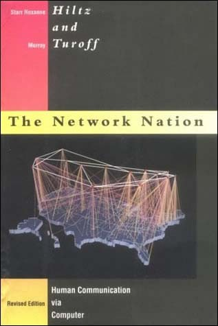 The Network Nation, Revised Edition