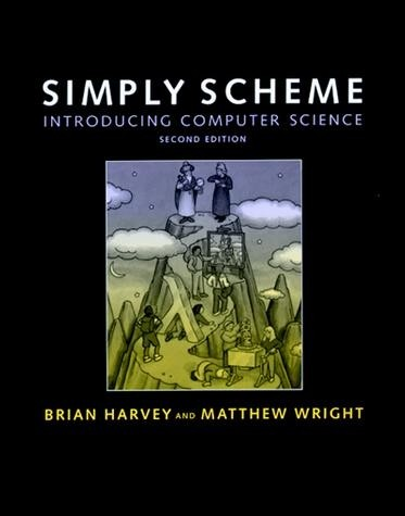 Simply Scheme, Second Edition