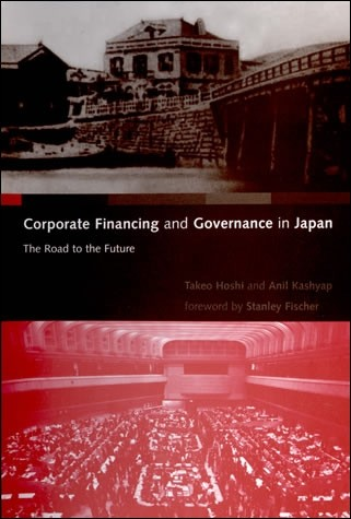 Corporate Financing and Governance in Japan