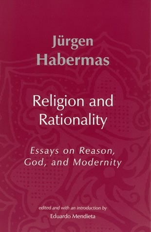 religion and rationality  the mit press preview