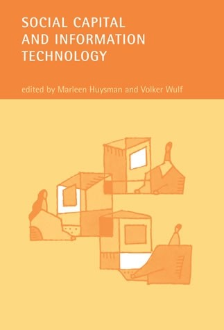 Social Capital and Information Technology