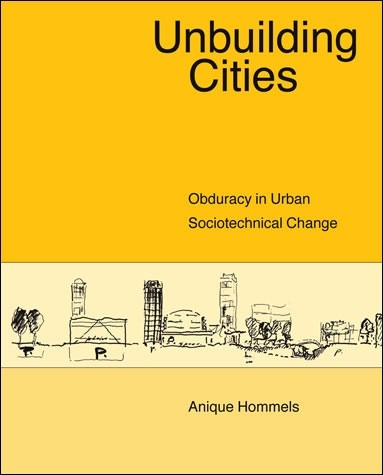 Unbuilding Cities