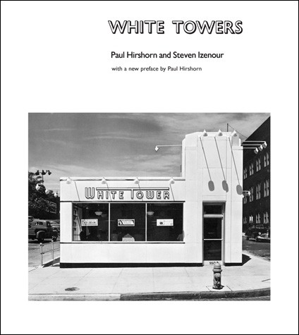 White Towers, New Edition
