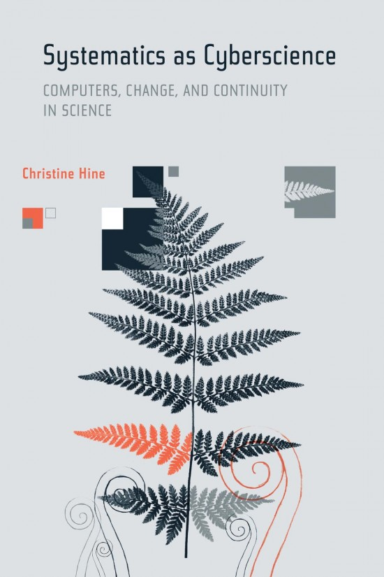 Systematics as Cyberscience
