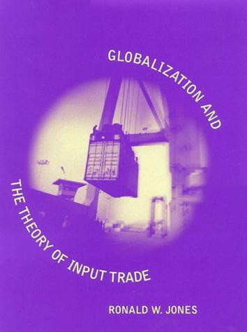 Globalization and the Theory of Input Trade