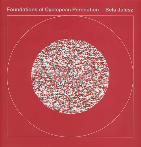 Foundations of Cyclopean Perception