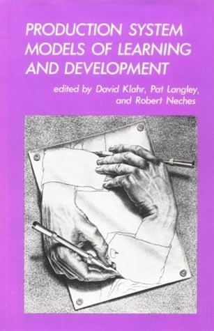 Production System Models of Learning and Development
