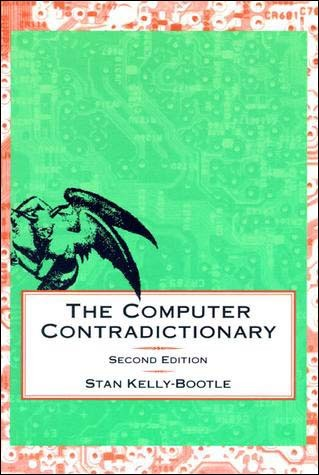 The Computer Contradictionary, Second Edition