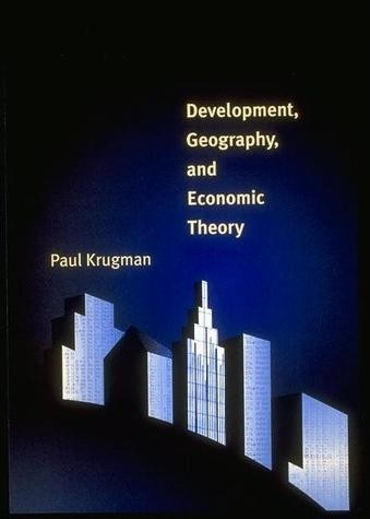Development, Geography, and Economic Theory