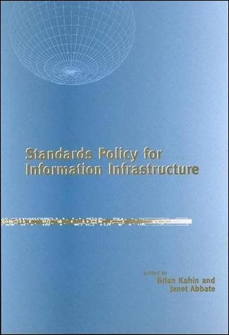 Standards Policy for Information Infrastructure