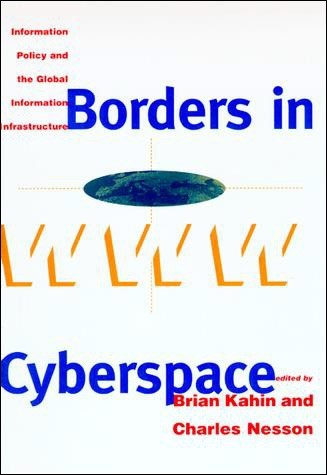 Borders in Cyberspace