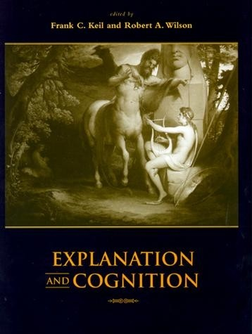 Explanation and Cognition