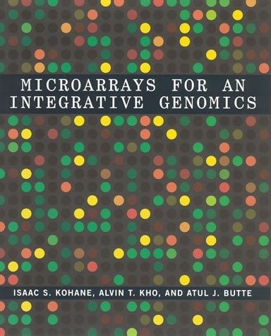 Microarrays for an Integrative Genomics