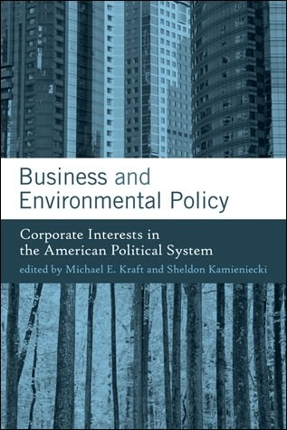 Business and Environmental Policy