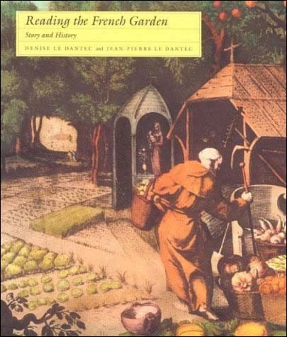 Reading the French Garden