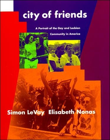 City of Friends