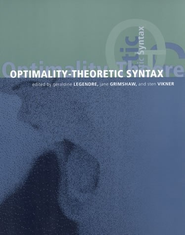 Optimality-Theoretic Syntax