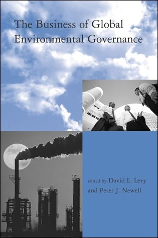 The Business of Global Environmental Governance