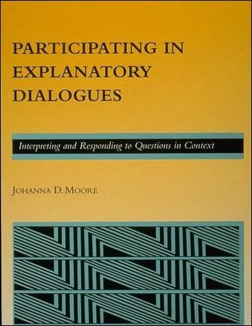 Participating in Explanatory Dialogues