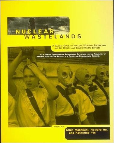 Nuclear Wastelands