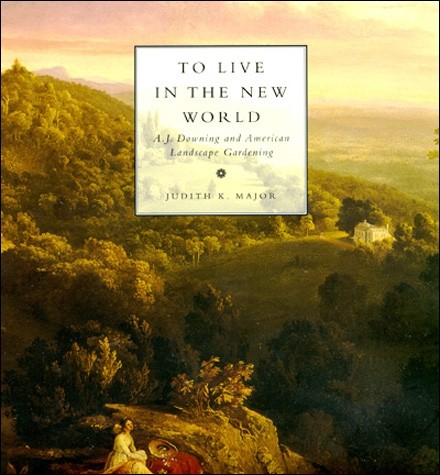 To Live in the New World
