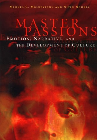 Master Passions