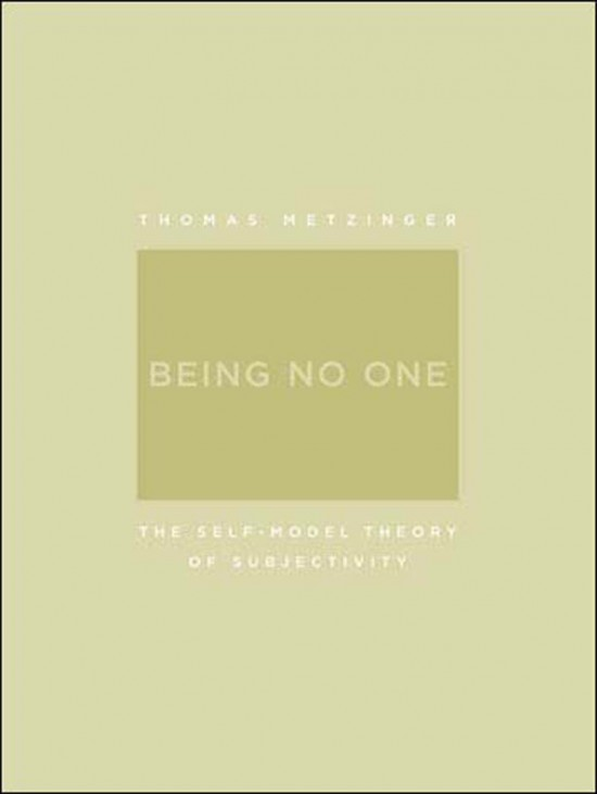 Being No One
