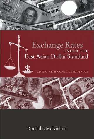 Exchange Rates under the East Asian Dollar Standard