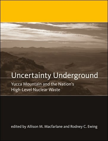 Uncertainty Underground