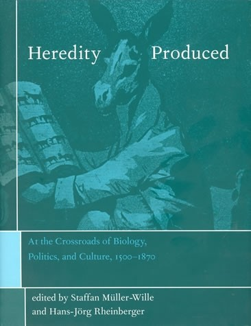 Heredity Produced