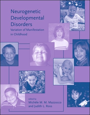 Neurogenetic Developmental Disorders